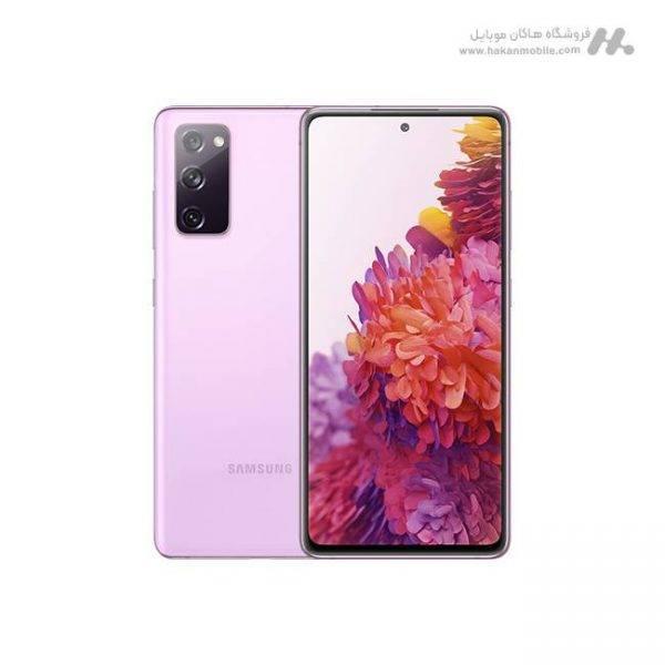 گوشی سامسونگ گلکسی S20 FE 5G ظرفیت 256 گیگابایت