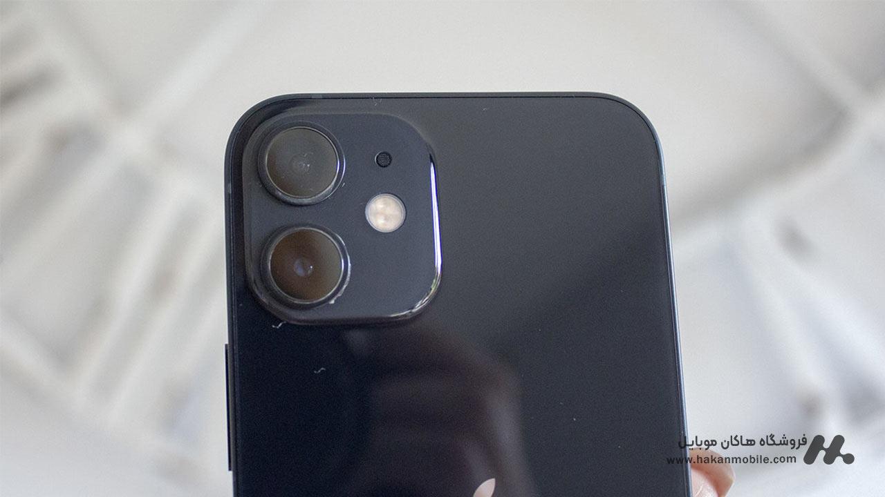 دوربین گوشی آیفون 12 اپل