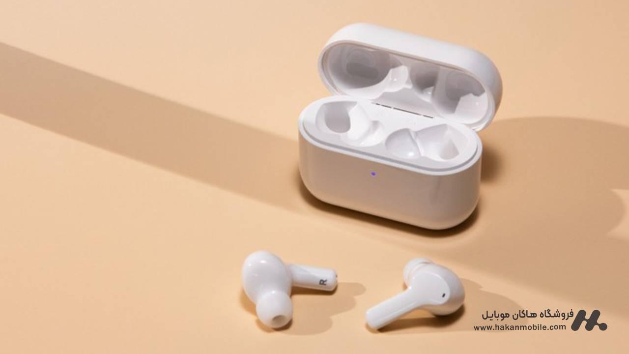 کیفیت صدای هندزفری Honor earbuds choice