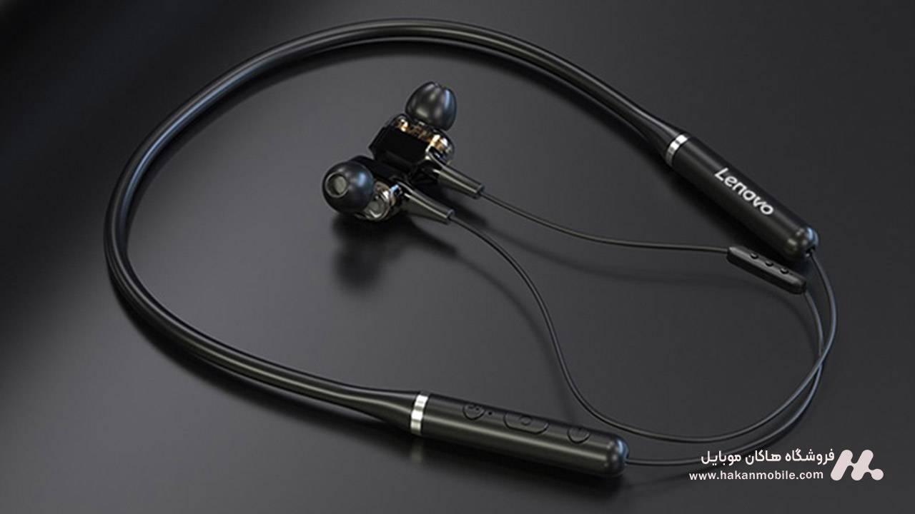 عملکردهای و قابلیت های دیگر هندزفری بلوتوث لنوو مدل XE66 Pro