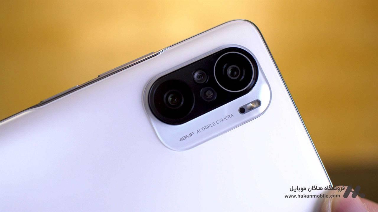 دوربین گوشی Xiaomi Poco F3 5G
