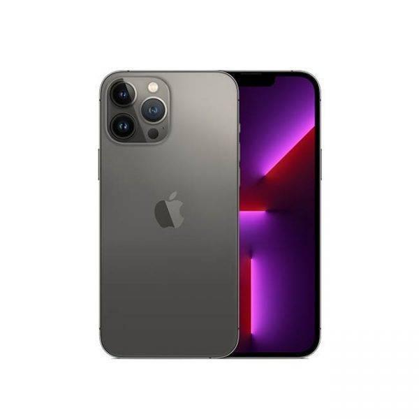 گوشی آیفون 13 پرو مکس ظرفیت 128 گیگابایت