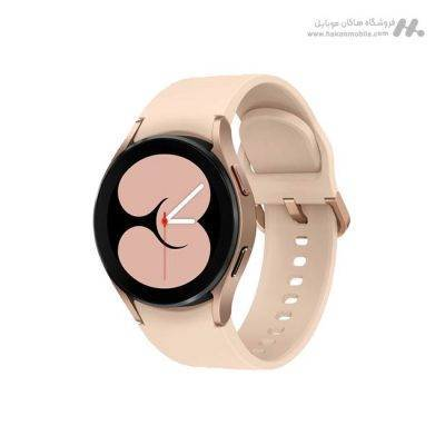 ساعت هوشمند سامسونگ مدل Samsung Galaxy Watch 44mm